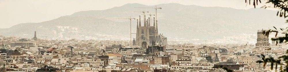 Cathedral Spain