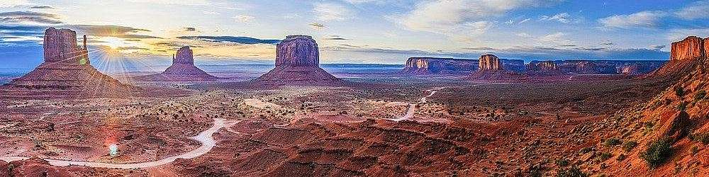 Monument Valley. All the latest Utah news.
